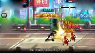 游戏视频手游全攻略《黑猫警长之翡翠之星》