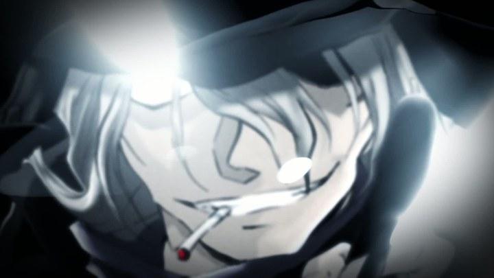 名侦探柯南:纯黑的恶梦 电视版2
