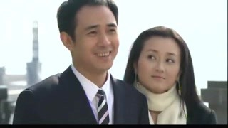 《完美婚礼》麦芒和韩梦洁很甜蜜啊