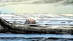 西部英雄约拿·哈克斯 动态漫画:第四章