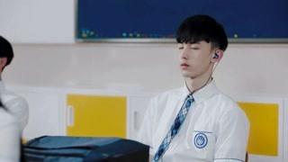 《少年派》郭俊辰长得帅又有演技