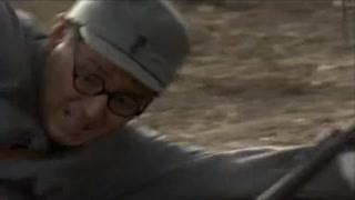 张楚手动引爆炸弹!日军坦克部队被全歼!