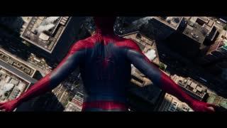 如果让蜘蛛侠参加绝地求生的话