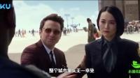 《环太平洋-雷霆再起》配上姚贝娜的一首《战争世界》,霸气十足