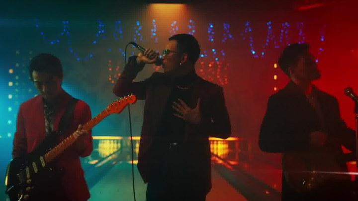 当男人恋爱时 MV2:主题曲《爱情比我想象的还要伟大》 (中文字幕)