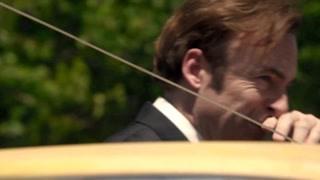 《风骚律师第1季》Bob Odenkirk帅气上线,帅到无法呼吸