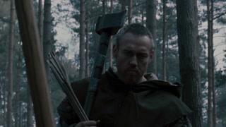 男子临死前托付 罗宾汉一言既出驷马难追