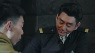 《密查》师应山和罗子春喝酒 得知杀死郝连秀是刘天章的命令