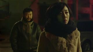 吴志贞回到店里门口一堆人 索要五年前骨灰