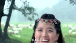 冯丽丽在女医明妃传演绎的脱不花古装混剪