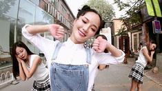 小明和他的小伙伴们 主题曲MV《宝贝宝贝》