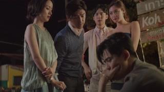 陈丰表演小提琴 王伟一打四遭杜拉拉嫌弃