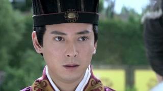 《风中奇缘》秦湘欲利用李佶对抗皇上 你的野心未免太大了吧