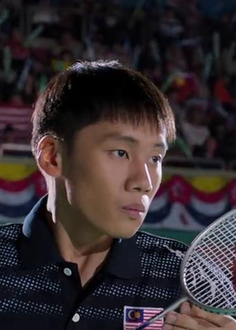 《李宗伟:败者为王》梦想预告 无论输赢热血不凉