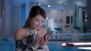 《欢乐颂2》上天眷顾的小女神刘涛看一眼就迷上