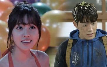 《危险的见面礼2》中文预告 警察盗贼搞笑联姻