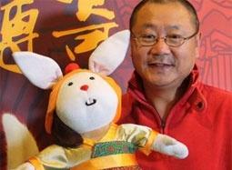 《兔侠传奇》花絮 全明星豪华配音者阵容欢乐亮相