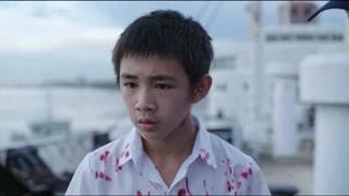 《隐秘的角落》张东升故意摆出攻击姿态 让朱朝阳目击他被警察击毙