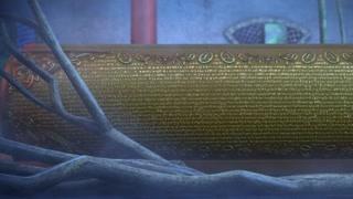 黄金棺材终于打开,深藏已久的秘密也要揭开了