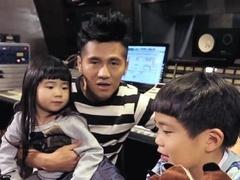 熊出没之雪岭熊风MV特辑