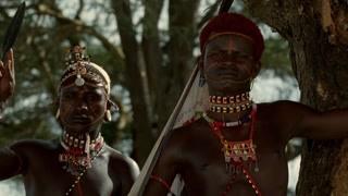 凯文·培根偶遇土著人 想去维纳比