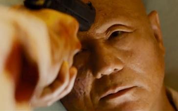 《MOZU》正式预告片 北野武邪恶本色烈火中露凶光