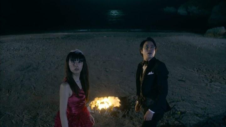 推理要在晚餐后 电影版 台湾预告片 (中文字幕)