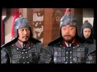 穆桂英挂帅全集抢先看-第38集-桂英令二将迎王监军