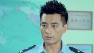 《追捕者》陈少峰骂完舒服多了