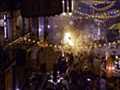 《道士下山》电影纪录片 陈凯歌三年磨一剑