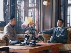 老兵(2014)第47集预告片