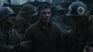战争只对于没有经历过它的人而言才会显得有趣 珍爱生命远离战争