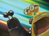 """《极速蜗牛》MV大赏 感受非一般的""""速度与激情"""""""