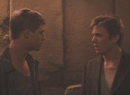《宿主》曝光片段 两兄弟为爱反目意见不能苟同