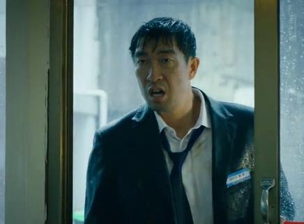 《你是凶手》定档11.22 十年悬案重现王千源宋佳冯远征人海追凶