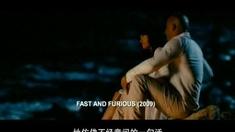 速度与激情5 中文版里约拍摄花絮