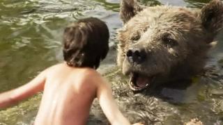 可爱熊熊叫巴鲁