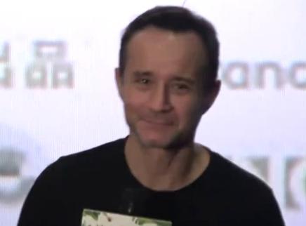 """《昆虫总动员2》超前观影 主创现场回应""""无对白"""""""