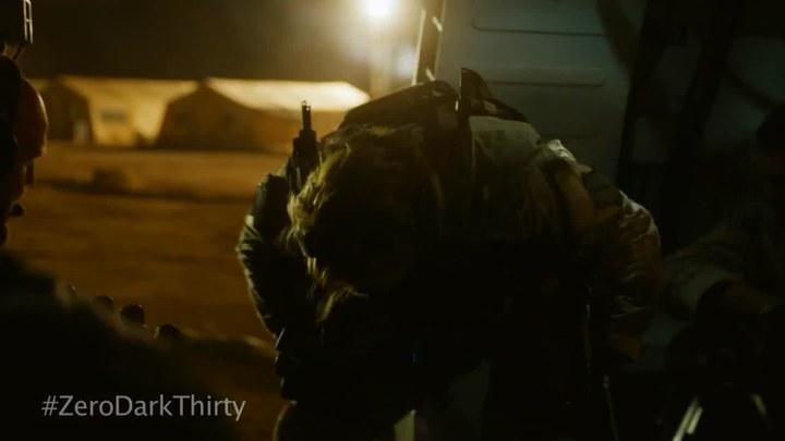 猎杀本·拉登 片段3:Helicopter