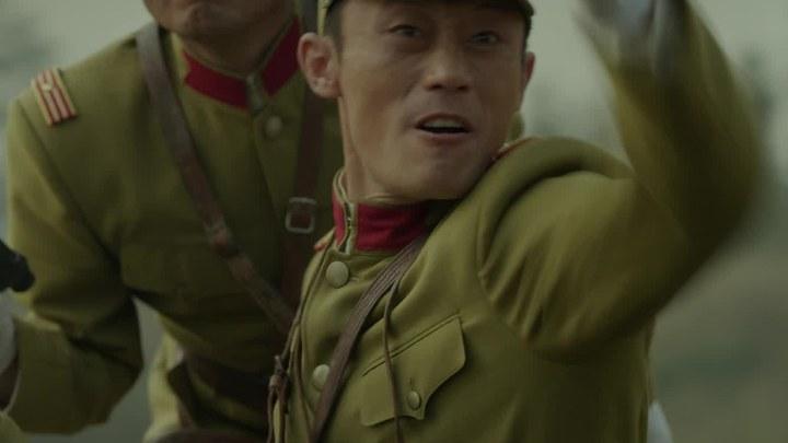 捍卫者 预告片2:丈夫许国版 (中文字幕)