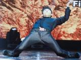 《小小飞虎队》火爆首映 张一山秀舞技跳高难动作