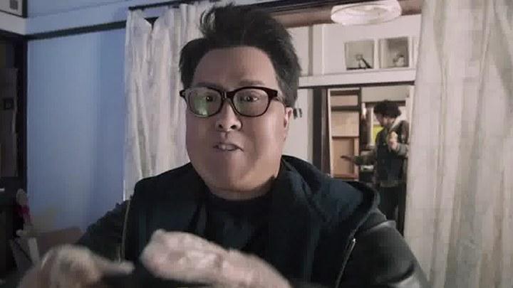 肥龙过江 预告片1:终极版
