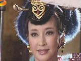 《隋唐英雄》续集热拍 刘晓庆扮少女公主和玉面小生谈恋爱