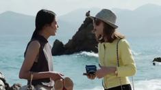 克莱尔的相机 中文版预告片