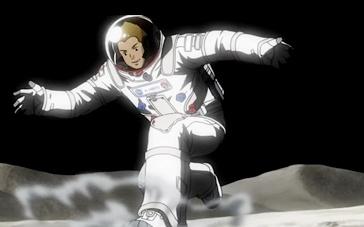 《宇宙兄弟NO.0》登月纪念视频 回顾登月伟大瞬间