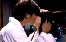我可能不会爱你:林依晨陈柏霖初夜同床热吻