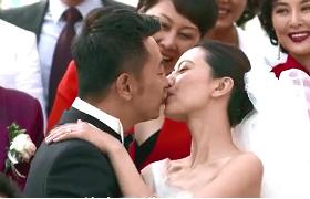 咱们结婚吧:高圆圆黄海波成功造人幸福美满