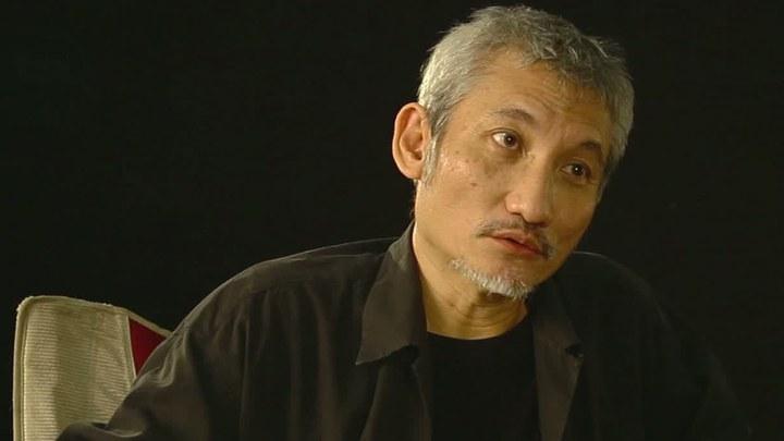 三少爷的剑 花絮5:徐克特辑 (中文字幕)