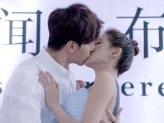 《亲爱的王子大人》:不知道为什么 情不自禁的吻