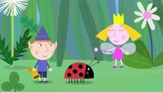 班班和莉莉的小王国 预告片